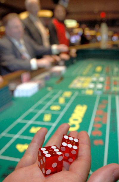 Casino Table Games at Apex Casino