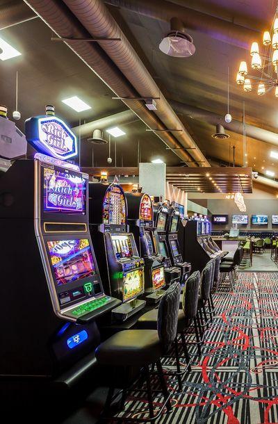 History Apex Casino